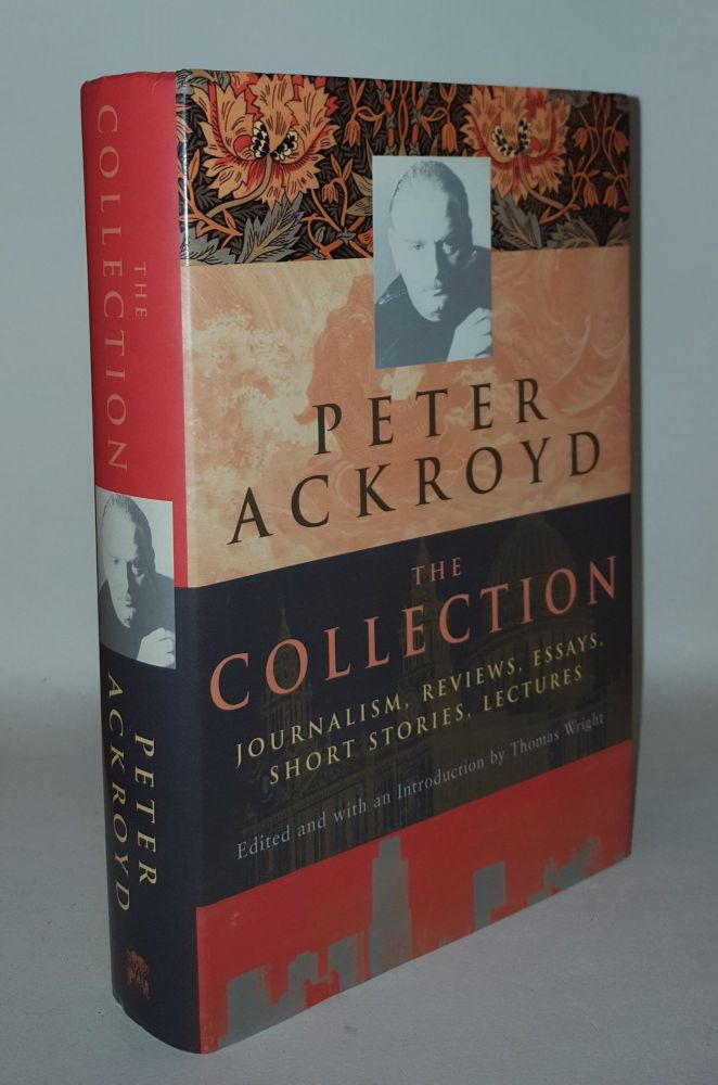 THE COLLECTION. ACKROYD Peter.