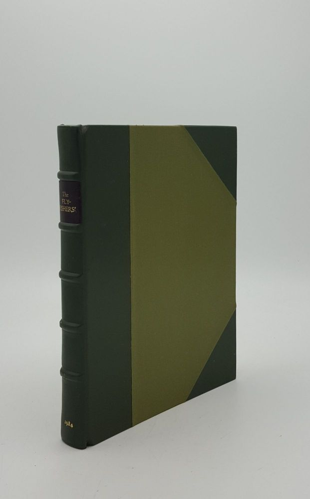 THE FLYFISHERS' An Anthology to Mark the Centenary of the Flyfishers' Club 1884-1984. PAGET Julian CHANCE Jack, McPHAIL Rodger.
