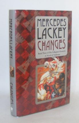 CHANGES Collegium Chronicles. LACKEY Mercedes.