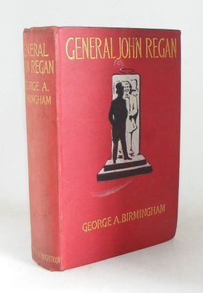 GENERAL JOHN REGAN. BIRMINGHAM George A