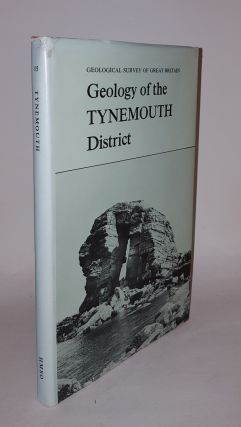 GEOLOGY OF THE TYNEMOUTH DISTRICT. LAND D. H