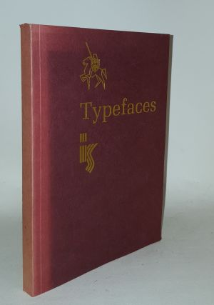 TYPEFACES. Brown Knight, Truscott