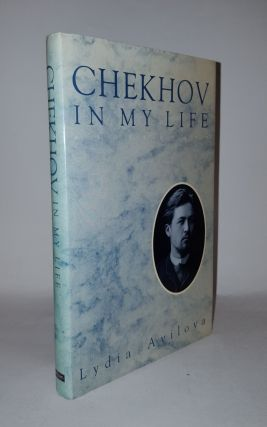 CHEKHOV IN MY LIFE. MAGARSHACK David AVILOVA Lydia, trans