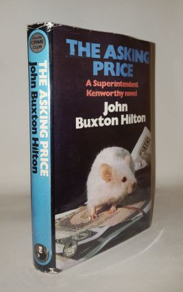 THE ASKING PRICE. HILTON John Buxton