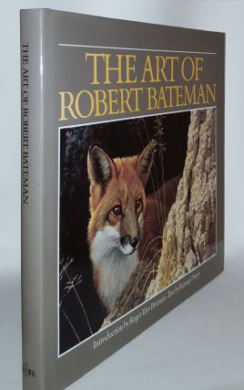 THE ART OF ROBERT BATEMAN. DERRY Ramsay BATEMAN Robert