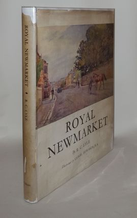 ROYAL NEWMARKET. EDWARDS Lionel LYLE R. C