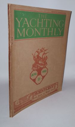 THE YACHTING MONTHLY Number 206 June 1923 Volume XXXV. HECKSTALL-SMITH M