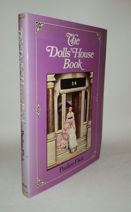 THE DOLLS' HOUSE BOOK. FLICK Pauline