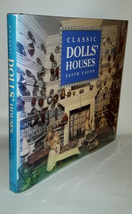 CLASSIC DOLLS' HOUSES. EATON Faith