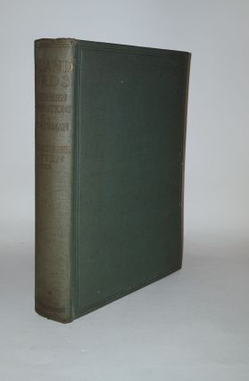 INLAND BIRDS Northern Observations By a Sportsman. BATTEN H. Mortimer