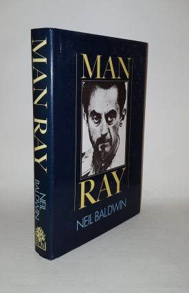 MAN RAY. BALDWIN Neil