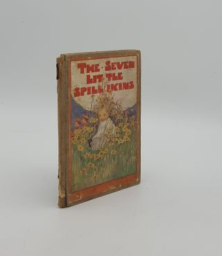 THE SEVEN LITTLE SPILLIKINS. GOVEY Lilian A. GILMOUR Margaret