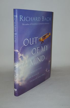 OUT OF MY MIND. BACH Richard