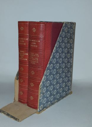 THE NOVELS OF JANE AUSTEN the Text Based on Collation of the Early Editions in Five Volumes....
