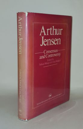 ARTHUR JENSEN Consensus and Controversy Falmer International Master-minds Challenged 4. MODGIL...