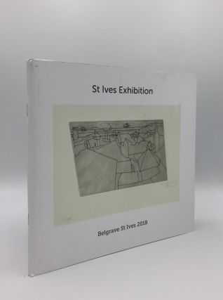 ST IVES EXHIBITION 2018. Belgrave St Ives
