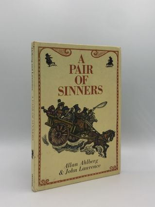 A PAIR OF SINNERS. LAWRENCE John AHLBERG Allan