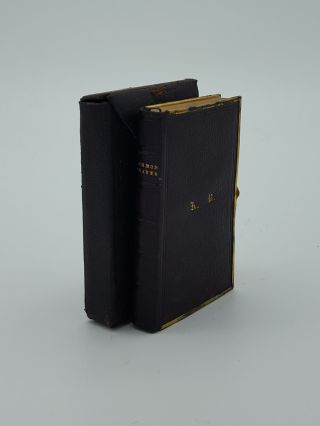 BOOK OF COMMON PRAYER And Administration of the Sacraments and Other Rites and Ceremonies of the...