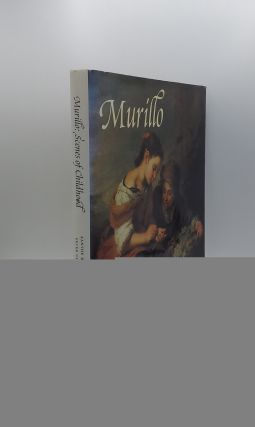 MURILLO Scenes of Childhood. CHERRY Peter BROOKE Xanthe