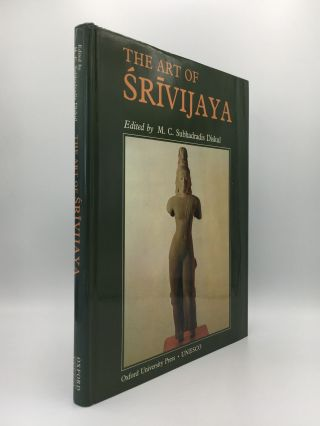THE ART OF SRIVIJAYA. DISKUL M. C. Subhadradis