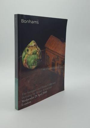 THE SAMPSON AND HORNE COLLECTION Defining the British Vernacular 28 April 2010. Bonhams