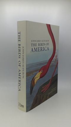 THE BIRDS OF AMERICA. SIBLEY David Allen AUDUBON John James