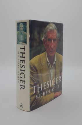 THESIGER A Biography. ASHER Michael