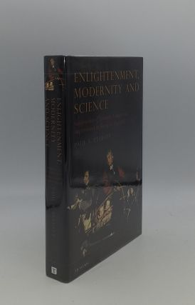 ENLIGHTENMENT MODERNITY AND SCIENCE Geographies of Scientific Culture and Improvement in Georgian...
