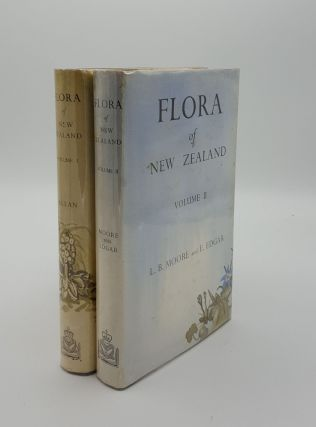 FLORA OF NEW ZEALAND Volume I Indigenous Tracheophya Psilopsida Lycopsida Filicopsida...