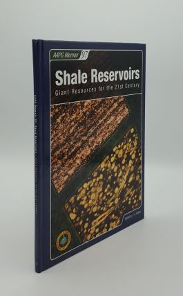 SHALE RESERVOIRS Giant Resources for the 21st Century AAPG Memoir 97. BREYER J. A