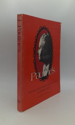 PAULINE'S Memoirs of the Madam on Clay Street. MARTIN David Stone TABOR Pauline