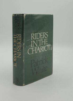 RIDERS IN THE CHARIOT. WHITE Patrick