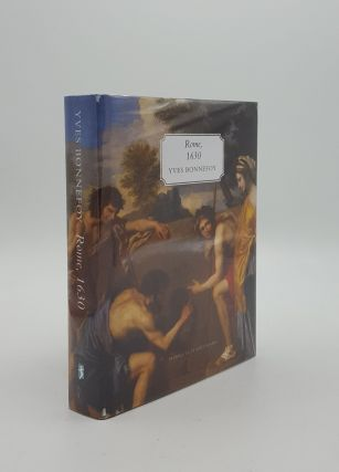 ROME 1630 The Horizon of Early Baroque Followed by Five Essays on Seventeenth Century Art....