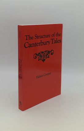 THE STRUCTURE OF THE CANTERBURY TALES. COOPER Helen