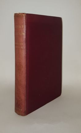 WILLIAM F. MOULTON A Memoir. MOULTON W. Fiddian