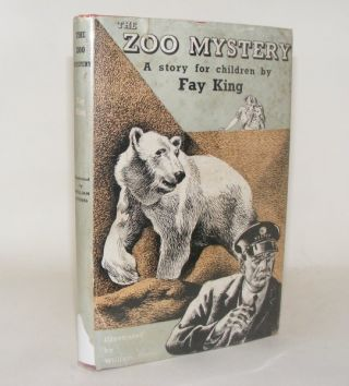 THE ZOO MYSTERY. KING Fay.