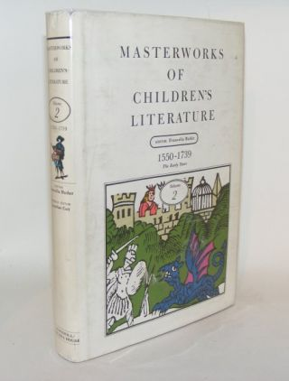 MASTERWORKS OF CHILDREN'S LITERATURE Volume 2 The Early Years 1550 - 1739. BUTLER Francelia