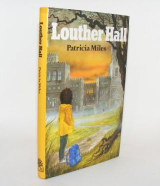 LOUTHER HALL. MILES Patricia
