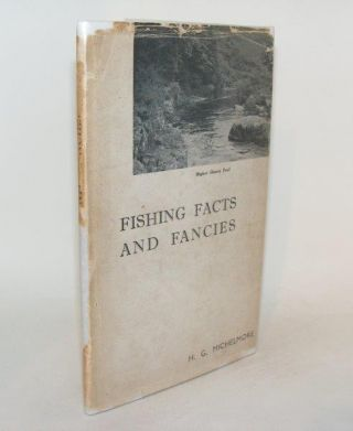 FISHING FACTS AND FANCIES. MICHELMORE H. G