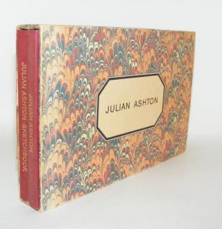 JULIAN ASHTON. DYSART Dinah ASHTON Julian