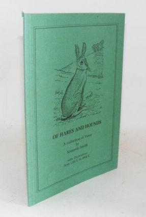 OF HARES AND HOUNDS A Collection of Verse. SMITH Kenneth